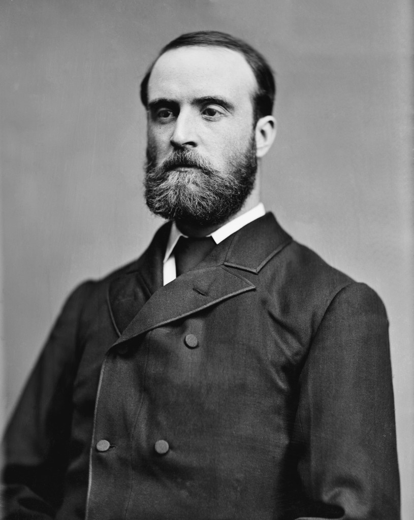 C.S.Parnell, Wikicommons.