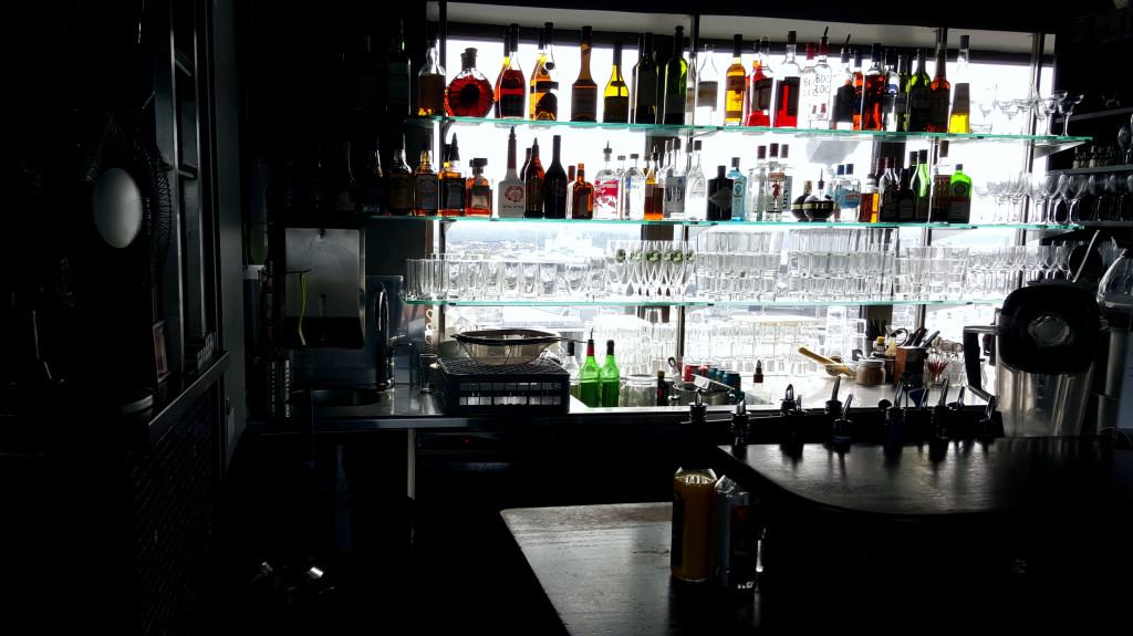 Ateljee Bar is in the frontline of Finnish bar and cocktail culture - bringing us such delicacies as Mojitos in the 1990s!
