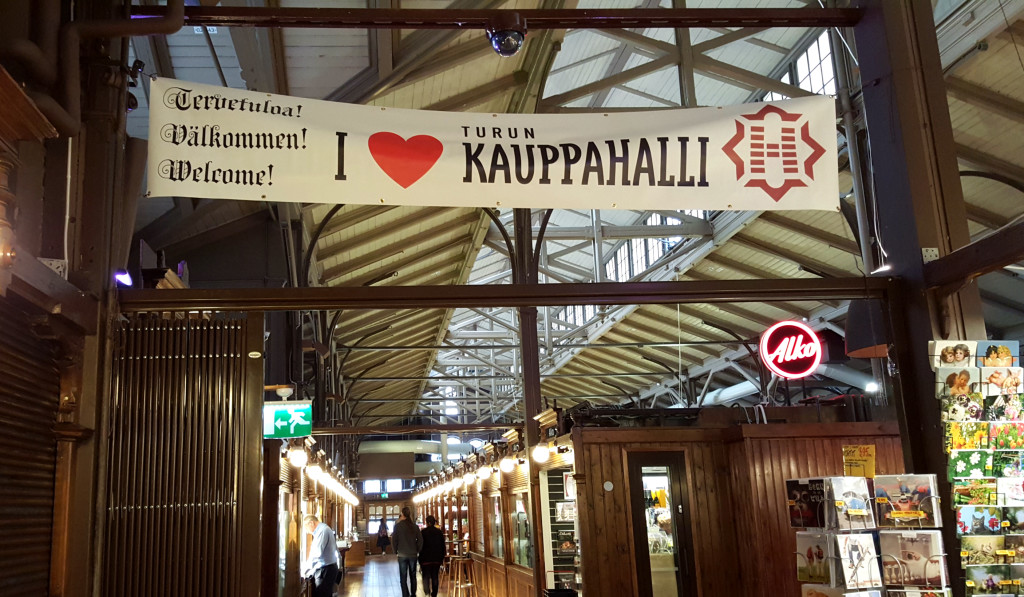 As you can guess, I love Market Halls. Hope you'll enjoy them too!