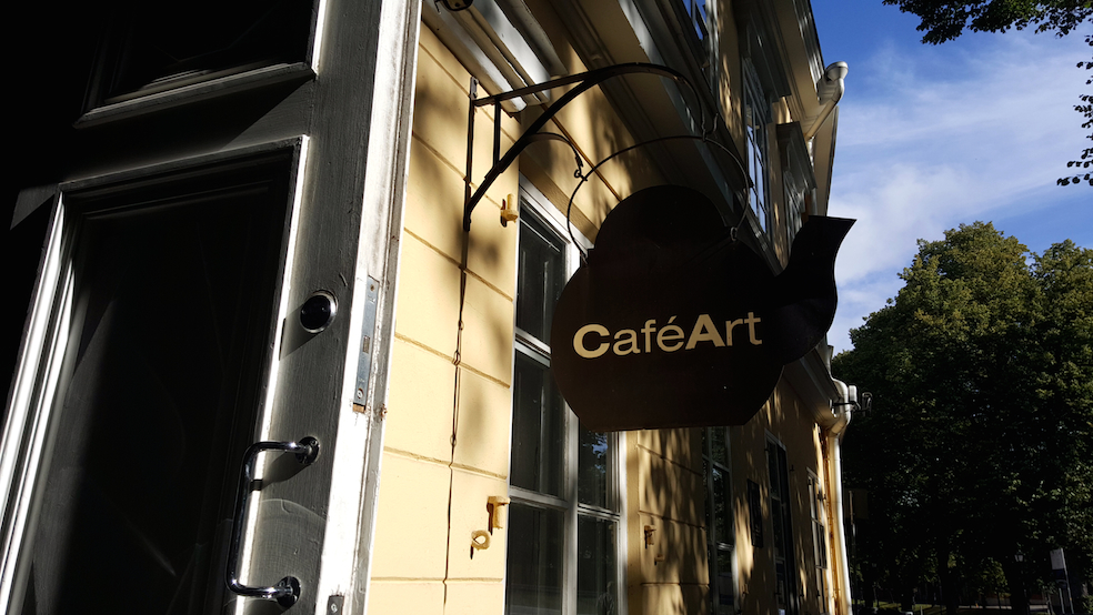 Art Cafe Turku