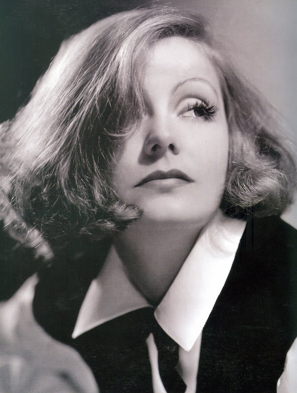 Greta Garbo (1905-1990) has been one of the Savoy's glamorous guests.