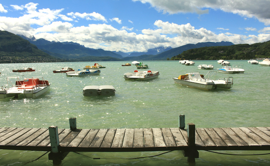 Annecy_lac_boats